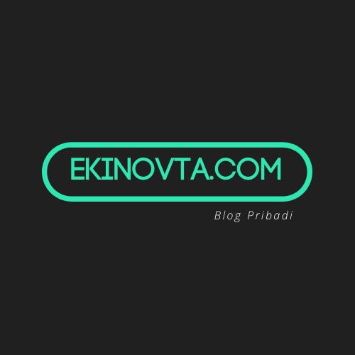 Disclaimer ekinovta.com