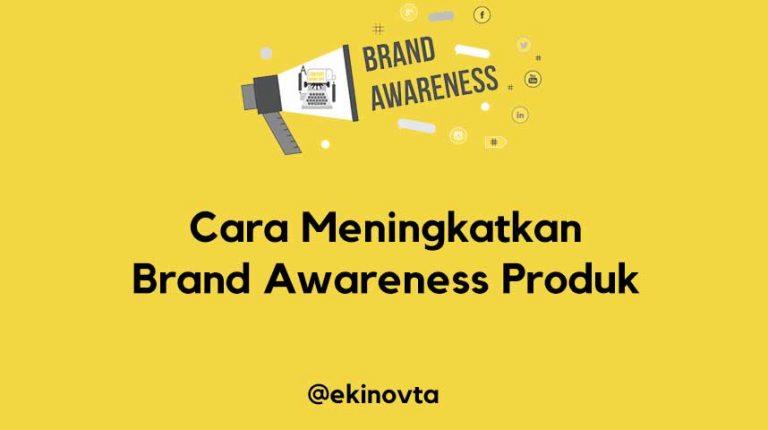 brand awareness pdf
