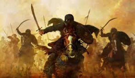 kisah panglima perang islam