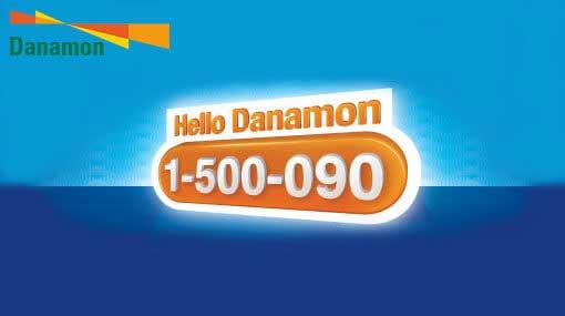 call center danamon tidak bisa dihubungi