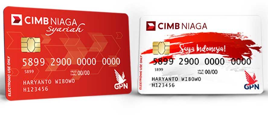 cimb niaga syariah kartu kredit