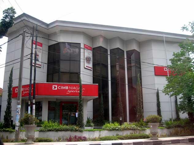 Info Lengkap Bank CIMB Niaga Bandung: Alamat Hingga ...