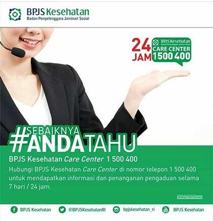 Info Call Center Bpjs Kesehatan Terbaru Dan Paling Update Blog Eki Novta