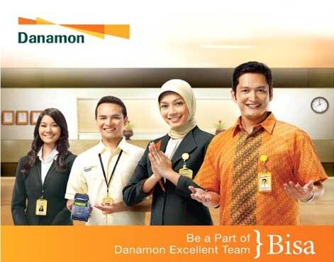 call center danamon tanpa harus datang ke kantor pusat bank danamon