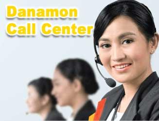 info danamon call center, layanan customer service