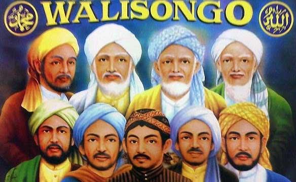 penyebaran islam masa wali songo