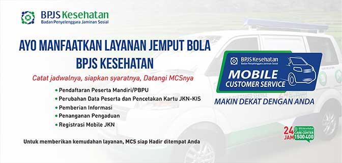 mobile customer service bpjs kesehatan